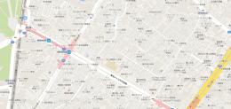 明治神宮前駅