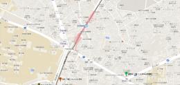 雑司ヶ谷駅