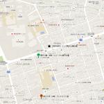 明和地所)クリオ駒沢公園計画