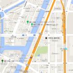 京阪不)海岸3丁目計画